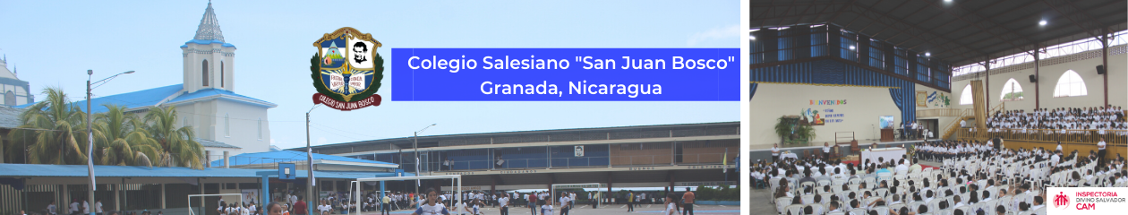 "Colegio Salesiano ""San Juan Bosco""- Granada"